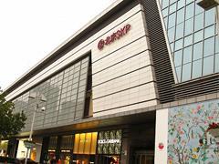 北京SKP、上海东方商厦等老商场迎改造浪潮 带动商圈更新