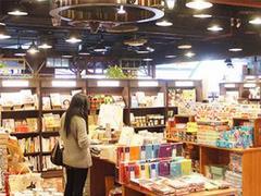 诚品书店大陆仅苏州唯一门店开业 上海、深圳店开业时间未知