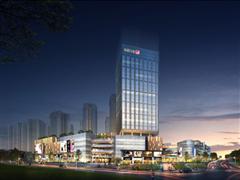 奥园集团入渝十年 一路向西再造城市新兴商圈