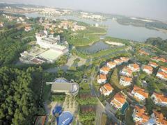 佛山南海丹灶镇今年首推商住地面积7万 最高限价16.67亿