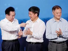 万达、融创、富力大交易内情:孙宏斌为何乐意多付143亿