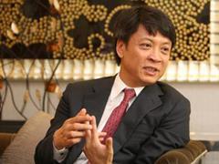 孙宏斌:融创重视现金流 会把公司安全放在首位