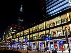 台湾百货业上半年业绩下滑 周年庆靠化妆品定生死