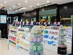"""""""颜值经济""""10年:资本""""围城""""全球增长最快化妆品市场"""