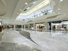 实体购物中心仍大有前途:实体店受欢迎 精神消费在崛起