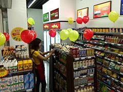 福州地铁探索便民服务 1号线首批9家便利店投入运营