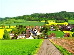 特色小镇后又一风口将至 田园综合体打造理想乡村生活
