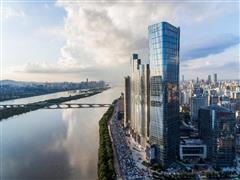 商业地产继续深耕  华远首个国际酒店试水长沙
