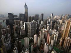 香港楼市将面临短期调整 商业地产或成更稳定增长领域