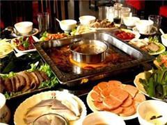 上半年餐饮行业:健康智能化趋势明显 火锅是吸金王