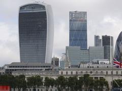 李锦记以12.8亿英镑收购伦敦对讲机大楼 刷新英国成交纪录