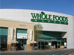 全食超市第三季度营收37.3亿美元 净利润为1.06亿美元