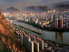 """赢商游丝路丨缘起:中国西北游 出发在兰州""""空心""""之困"""