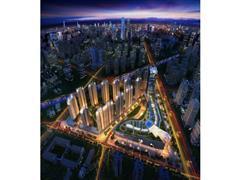 杭州滨江天街购物中心已在收尾阶段 9月23日将开业
