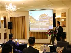高力国际:北京商铺存量达530万平方米 但空置率仅4.6%