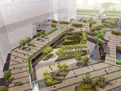 """房企加码社区商业运营 商务园区和产业地产将成""""蓝海"""""""
