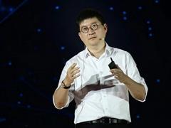 银泰CEO陈晓东:新零售首先应做好数字化 银泰只完成一半