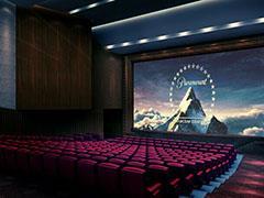 台湾桃园影院进入战国时代 业者担心市场蓝海变红海