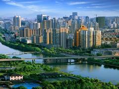 杭州49.79亿出让4宗地 新城建设、海威置业分摘2宗商业地