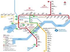 杭州地铁上盖商业进入快速发展阶段 超16个项目规划入市