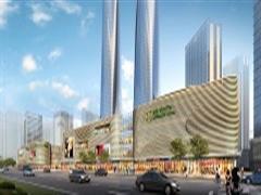 体验为王 南昌绿地中心购物广场升级放大招!