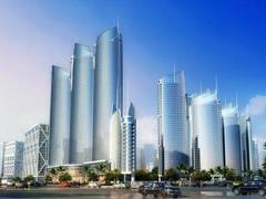 商业地产排队入市:开发商试图增强投资和运营能力?