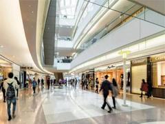 奢侈品零售市场正强劲复苏 上海恒隆商场零售额大涨