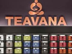 星巴克宣布关闭379家Teavana茶馆 业绩不佳成主因?