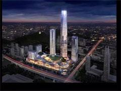 何为城市商业中心?由天河路商圈看东莞核心商圈崛起