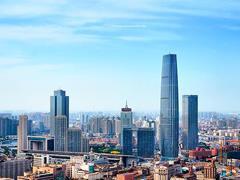 天津房地产调控政策效果显现 土地拍卖市场开始降温