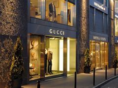 Gucci、LV等奢侈品牌布局电商顺应中国消费趋势