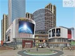 国酒城抢占儿童消费先机 打造2万方儿童主题mall