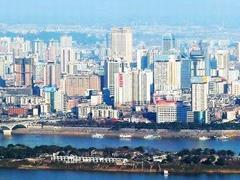 长沙8.31亿成交2宗商业地 总出让面积为1.37万�O