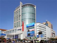 上海来福士:凯德中国首个商业项目 回报率达到8%