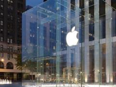 苹果纽约第五大道零售店计划在2018年底重新开放