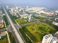 武汉城开2.7亿竞得经开商服地 折合楼面价9092元/�O