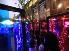 """融创白象街""""迷・象""""灯光艺术节 这个夏天璀璨来袭"""