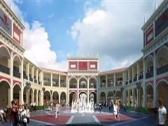 武汉第4家奥特莱斯:佛罗伦萨小镇7月5日正式开业