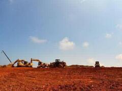福州近期计划出让11宗地块 出让面积972.27亩