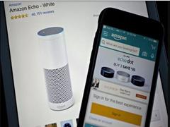 亚马逊推荐消费者语音购物  一半以上用户不感兴趣