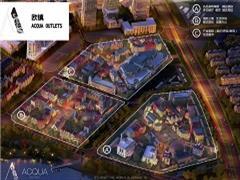 武汉奥特莱斯迎来开业潮 4.0版奥莱绿地城欧镇项目引关注