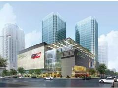 连续三年问鼎中国购物中心最高奖项 苏宁广场品牌持续发力