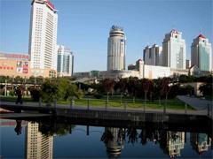 中小房企忧伤:进不去北京土拍市场 玩不起也亏不起