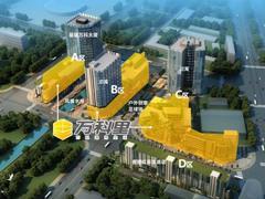广州基盛万科里年底试业 打造积极社交空间