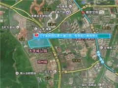 南京土地市场上演抢地大战 单日吸金414亿元创新高