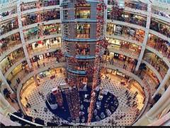 去年中国城市购物中心成本压力大 成本控制力待提高