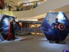 佛山岭南天地携手香港迪士尼 漫威夏日超级英雄展开启暑期营销