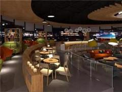 购物中心餐饮的三个变化:轻质化、细分化、情景化