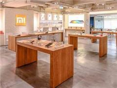 小米之家月销售额突破5亿 贷款十亿美元拓展门店