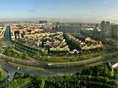 广州、佛山一日卖地收金73亿 佛山地价已超广州增城